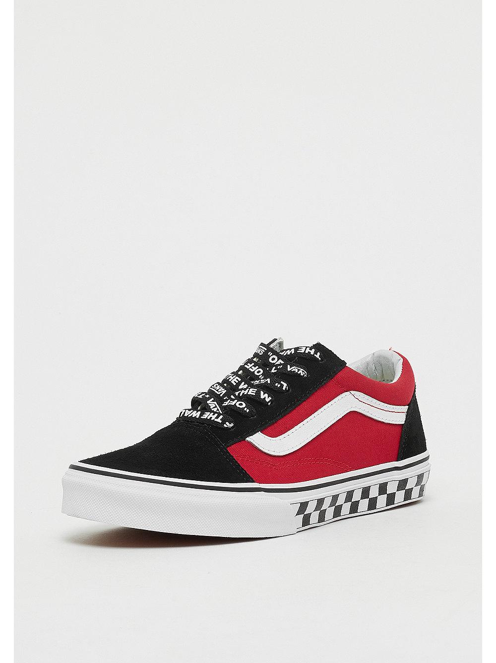 28b50f68de Vans UY Old Skool (Logo Pop) Sneaker bei SNIPES