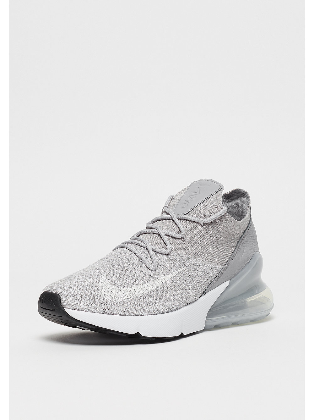 competitive price 24a4d 15f78 Schuhe NIKE - Air Max 270 Flyknit AH6803 002 Atmosphere Grey White