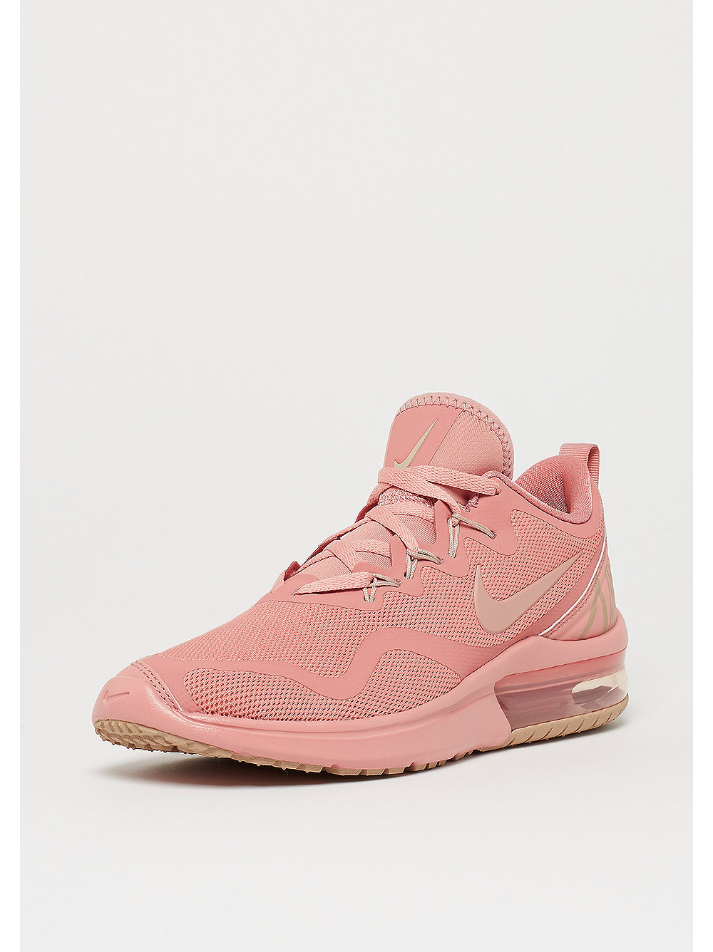 low priced eac1f b7222 Wmns Air Max Fury rusty pink von NIKE bei SNIPES