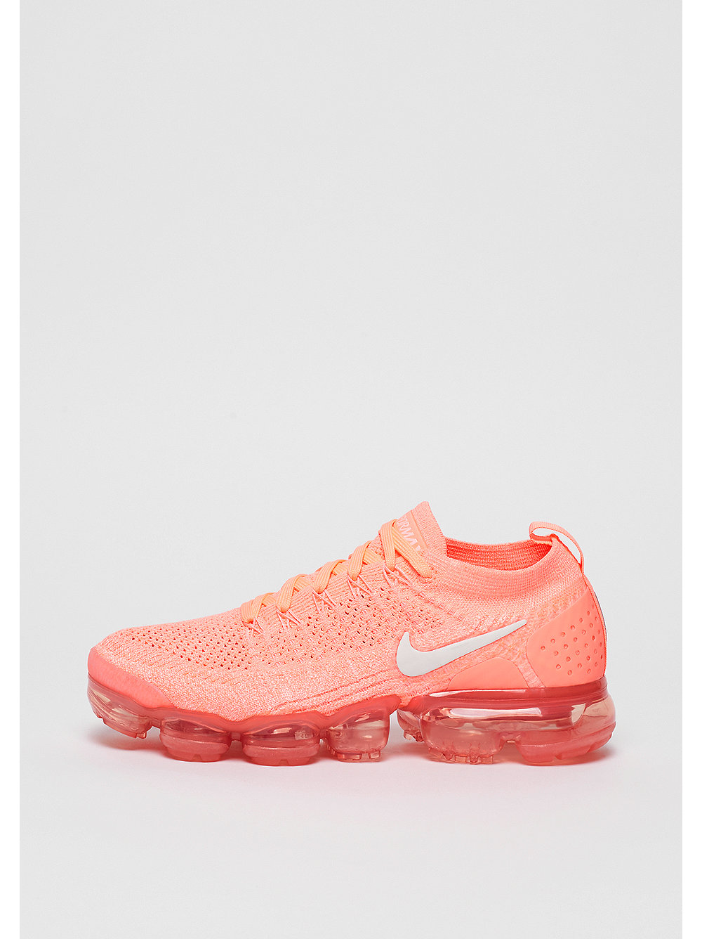 online store 3fd4b 31fe3 ... authentic nike air vapormax flyknit 2 crimson pulse sail coral stardust  d7303 fb47a