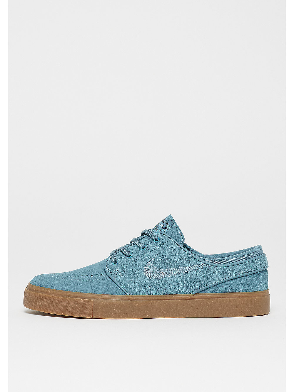 Spielraum Bester Ort ZOOM STEFAN JANOSKI - Sneaker low - noise aqua/thunder blue/dark brown/medium brown/light brown Footlocker Bilder Online GafBd
