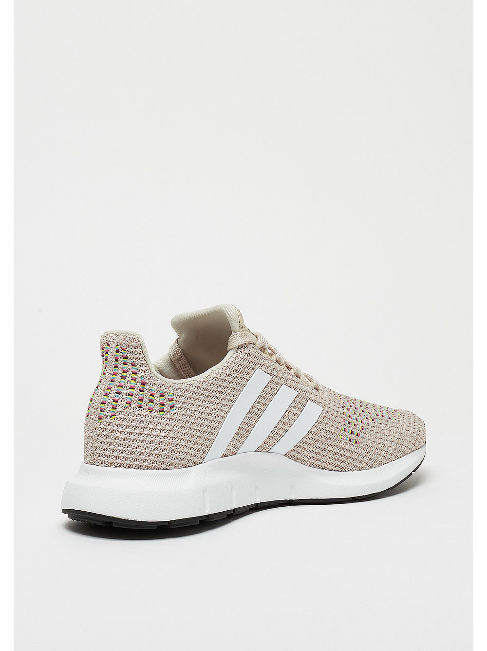adidas Swift Run clear Brown/ftwr white/core black dIyoxll