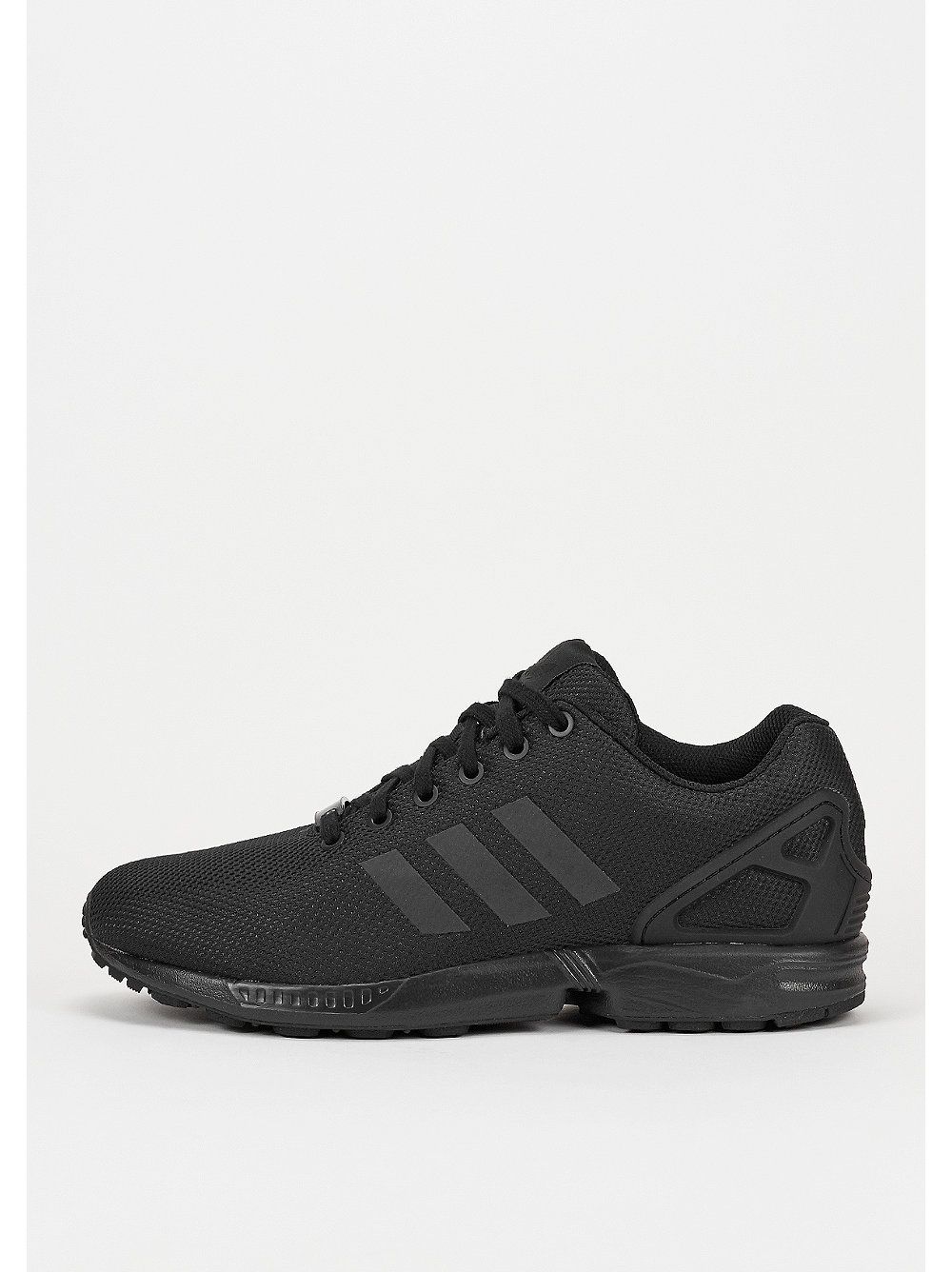 Laufschuh ZX FLUX core black