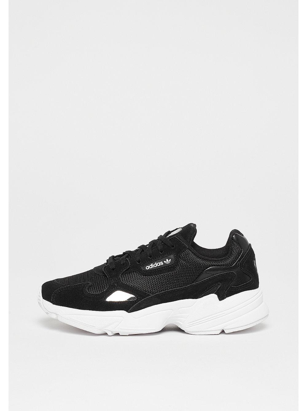 Adidas Falcon Core Black Sneaker Bei Snipes Bestellen