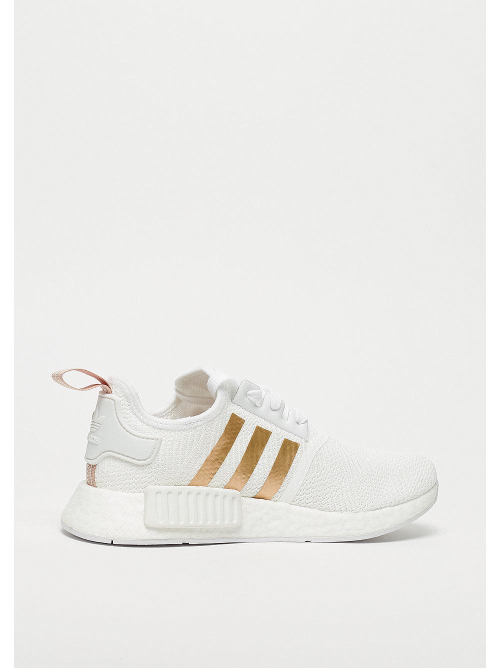 various colors 09bc7 e8bea adidas NMD R1 W ftwr white schoenen bij SNIPES