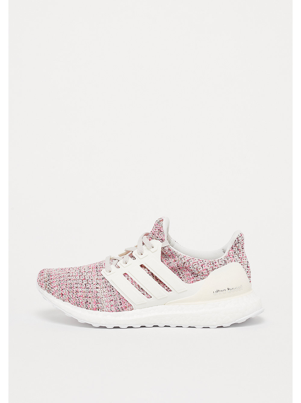 5e0d4fb1fa5 ... where to buy adidas running ultraboost chalk pearl cloud white shock  pink 46ff5 2f476
