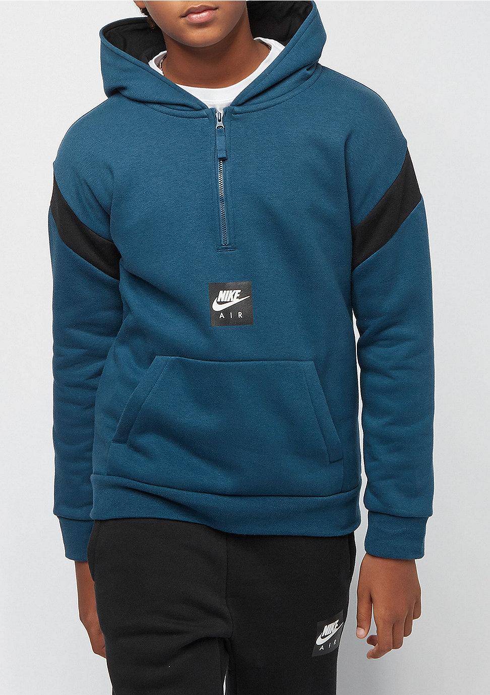 B Air Snipes Nk Nike Forceblack Po Bestellen Blue Junior Bei