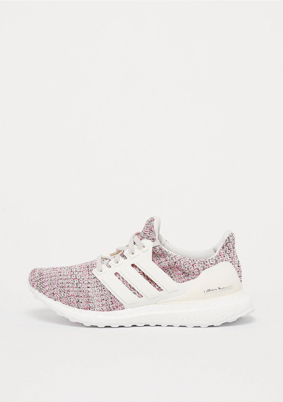 taille 40 0b5ff 3d375 Ultra Boost chalk pearl/cloud /shock pink