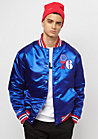 NBA Satin Philadelphia 76ers royal