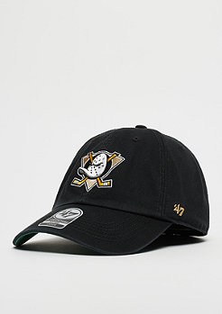 47 Brand NHL Anaheim Ducks black