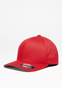 Flexfit Baseball-Cap red