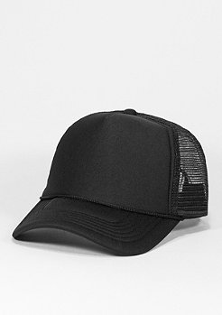 Trucker-Cap Mesh black