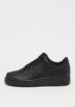 Basketballschuh Air Force 1 ´07 black/black