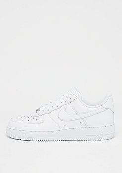NIKE Air Force 1 07 white/white