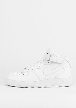 Basketballschuh Air Force 1 07 Mid white/white