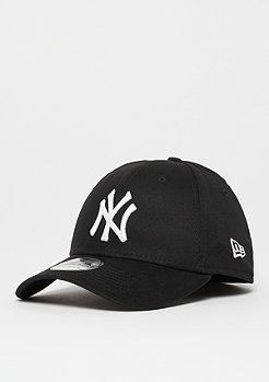 New Era 39Thirty New York Yankees black/white