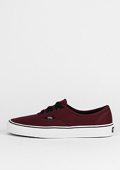 VANS Vans Authentic p.royale/black
