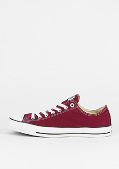 Converse Chuck Taylor All Star Ox maroon