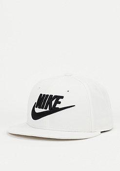 NIKE Futura white/black