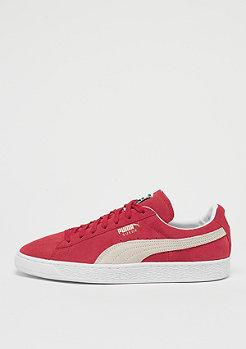 Puma Suede Classic+ h.red/white