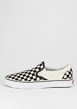 VANS Schuh Classic Slip On (Checkerboard) blk/wht checker