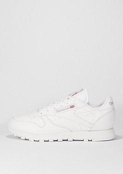 Reebok Chaussures CL LTHR i.white