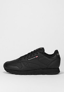 Reebok CL LTHR i.black