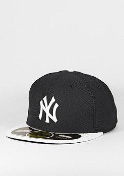 Fitted-Cap Diamond Era Yankees