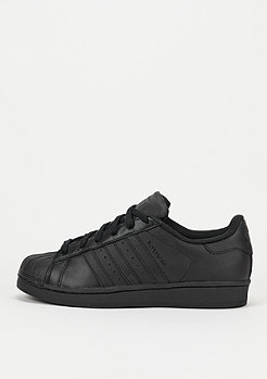 adidas Schuh Superstar Foundation black/black/black