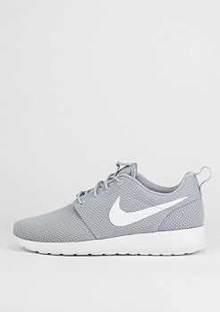 NIKE Roshe Run wolf grey/white