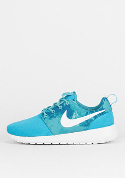 NIKE Laufschuh Roshe One clearwater/white/dark electric