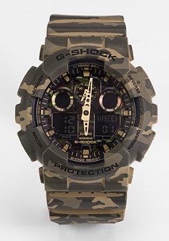 Uhr GA-100CM-5AER