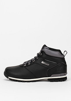 Timberland Splitrock 2 black smooth