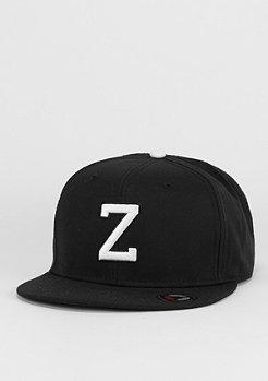Masterdis Snapback-Cap Letter Z black