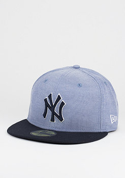 New Era Multi-Ox 2 MLB New York Yankees navy