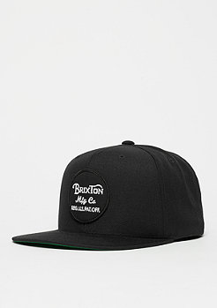 Brixton Wheeler black