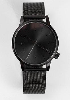 Uhr Winston Royale black