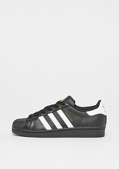 adidas Schuh Superstar Foundation black/white