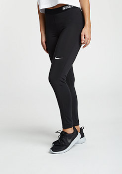 NIKE Leggings Pro Cool black/black/white