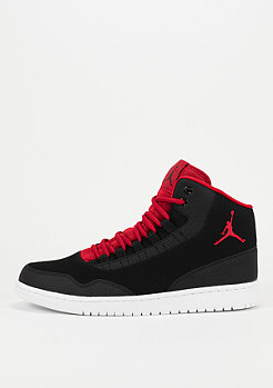 JORDAN Basketballschuh Executive black/gym red/gym red