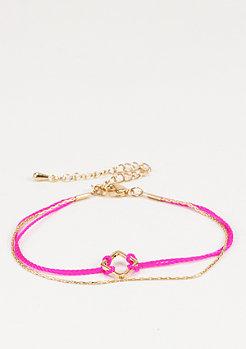 Masterdis SN0035 Bracelet gold/pink