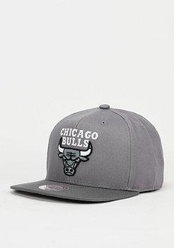 Mitchell & Ness Variant NBA Chicago Bulls grey