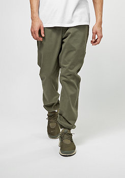 Reell Chino-Hose Reflex Twill Pant olive