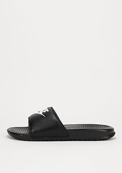 NIKE Benassi Just Do It black/white