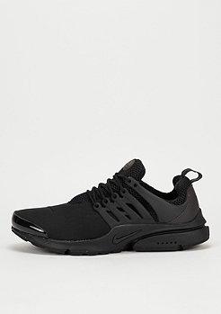 NIKE Air Presto black/black/black