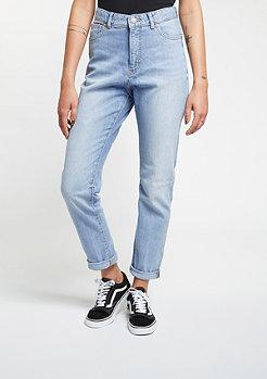 Cheap Monday Jeans Donna Garden light blue