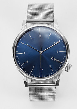 Komono Winston Royale silver/blue