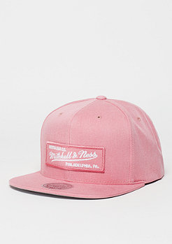 Mitchell & Ness Slub Cotton pink