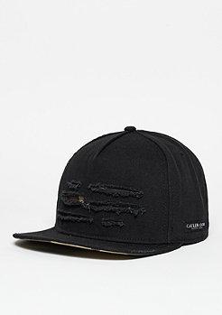 Cayler & Sons Snapback-Cap BL Ripped black/woodland