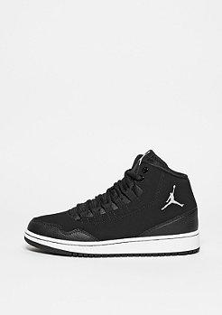 Basketballschuh Executive black/white/white